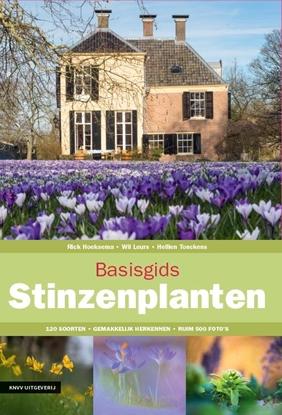 Afbeeldingen van Basisgids Basisgids Stinzenplanten