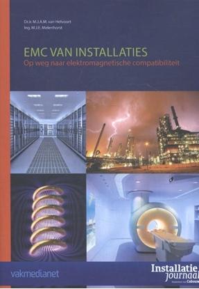 Afbeeldingen van EMC van Installaties