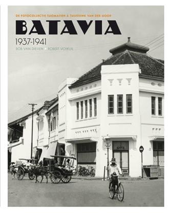 Afbeeldingen van Batavia 1937-1941