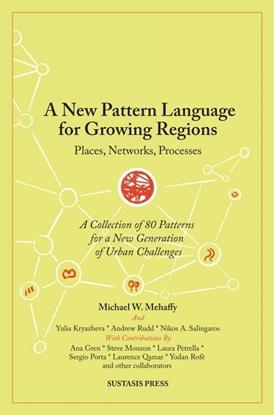 Afbeeldingen van A New Pattern Language for Growing Regions