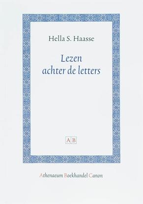 Afbeeldingen van Amsterdam Academic Archive Lezen achter de letters