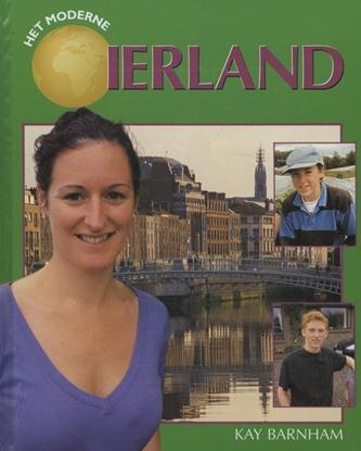 Afbeeldingen van Het moderne... Het moderne Ierland