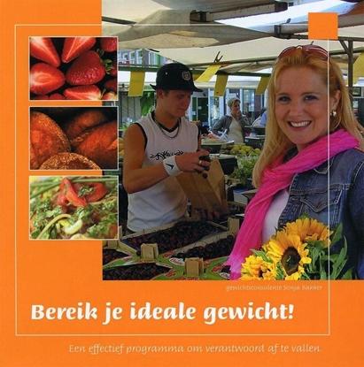 Afbeeldingen van Bereik je ideale gewicht!