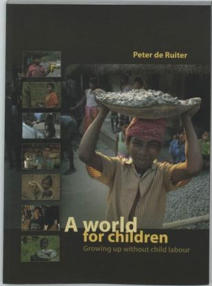 Afbeeldingen van A world for children