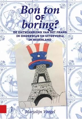 Afbeeldingen van Bon ton of boring?