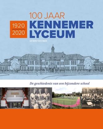 Afbeeldingen van 100 jaar Kennemer Lyceum