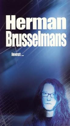 Afbeeldingen van Herman Brusselmans leest
