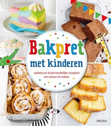 Afbeeldingen van Bakpret met kinderen