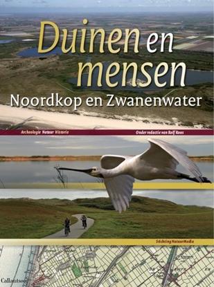 Afbeeldingen van Duinen en mensen Duinen en mensen: Noordkop en Zwanenwater