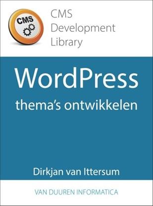 Afbeeldingen van CMS Development Library WordPress-thema's ontwikkelen
