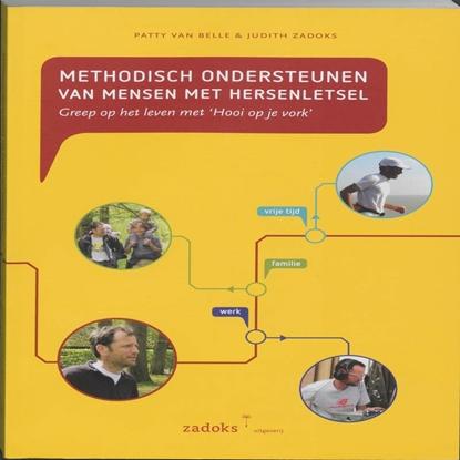 Afbeeldingen van Methodisch ondersteunen van mensen met hersenletsel