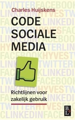 Afbeeldingen van Code sociale media