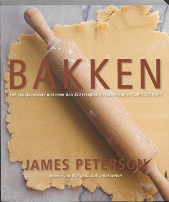 Afbeeldingen van Bakken