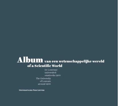 Afbeeldingen van Album van een wetenschappelijke wereld / of a scientific world