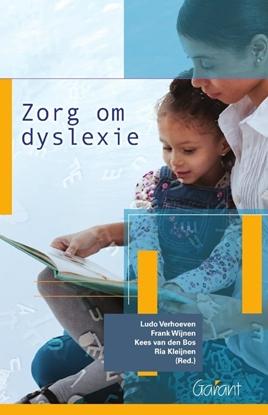 Afbeeldingen van Studies over Taalonderwijs Zorg om dyslexie