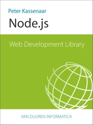 Afbeeldingen van Web Development Library NodeJS