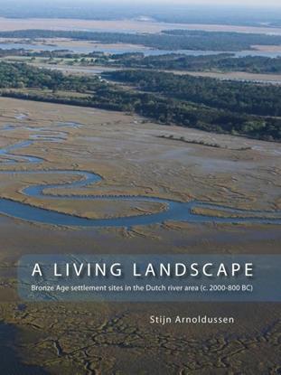 Afbeeldingen van A living landscape