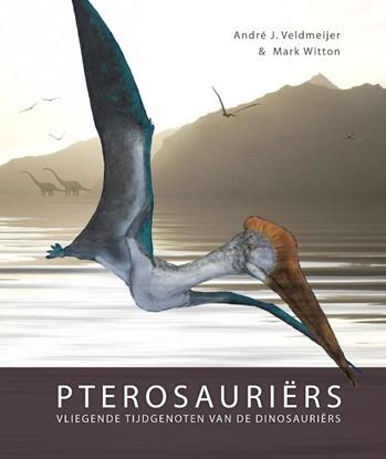 Afbeeldingen van Pterosauriërs