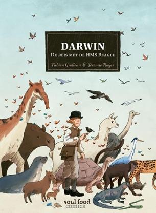 Afbeeldingen van Darwin