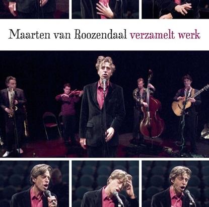 Afbeeldingen van Maarten van Roozendaal