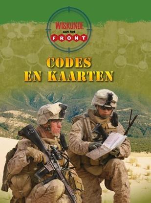 Afbeeldingen van Aan het front Codes en kaarten