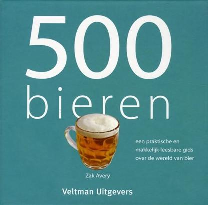 Afbeeldingen van 500 bieren