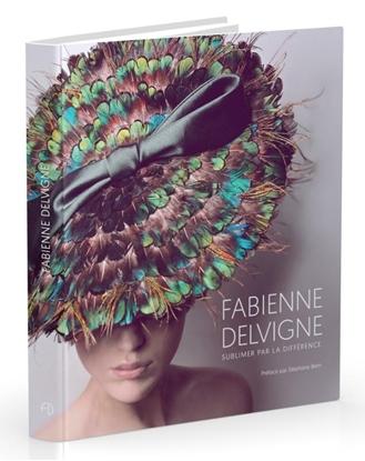 Afbeeldingen van Fabienne Delvigne