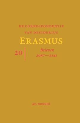 Afbeeldingen van De correspondentie van Desiderius Erasmus 20