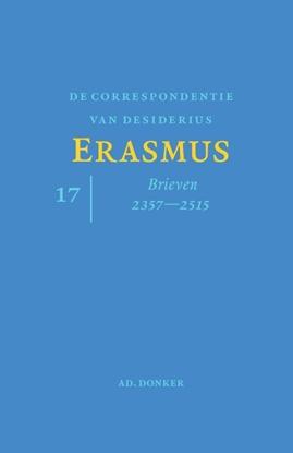 Afbeeldingen van De correspondentie van Desiderius Erasmus 17
