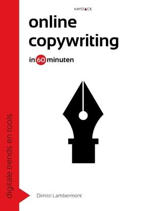 Afbeeldingen van 60 minuten serie Online copywriting in 60 minuten