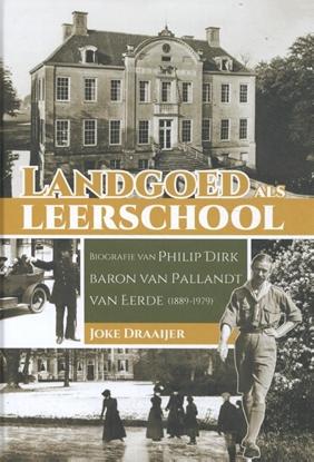 Afbeeldingen van Adelsgeschiedenis Landgoed als leerschool