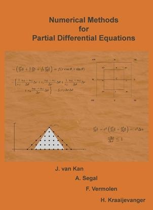 Afbeeldingen van Numerical Methods for Partial Differential Equations