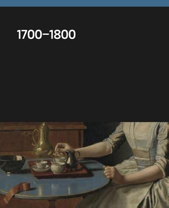 Afbeeldingen van 1700-1800
