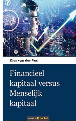 Afbeeldingen van Financieel kapitaal versus Menselijk kapitaal