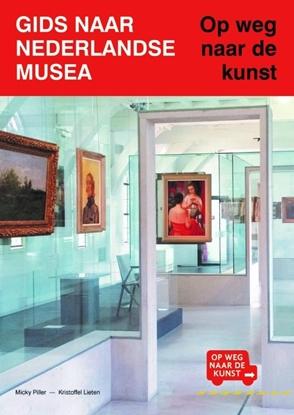 Afbeeldingen van Gids naar Nederlandse musea