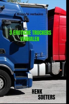 Afbeeldingen van 3 Erotiche Truckers Verhalen