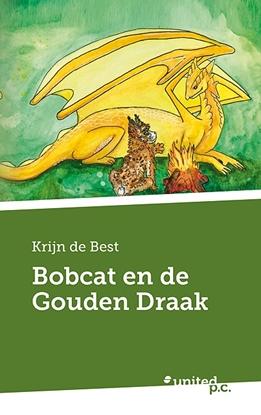 Afbeeldingen van Bobcat en de Gouden Draak
