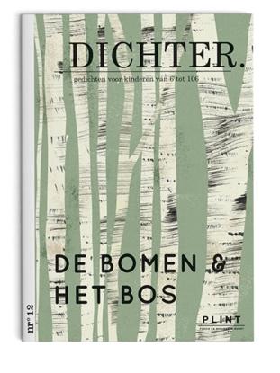 Afbeeldingen van Dichter Plint DICHTER. 12 Bomen set van 10