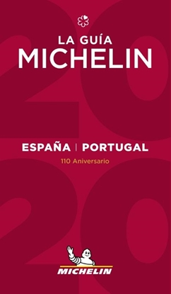 Afbeeldingen van *MICHELINGIDS SPANJE & PORTUGAL 2020