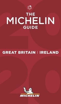 Afbeeldingen van *MICHELINGIDS GREAT BRITAIN & IRELAND 2020