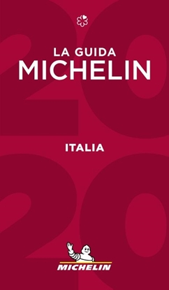 Afbeeldingen van *MICHELINGIDS ITALIA 2020