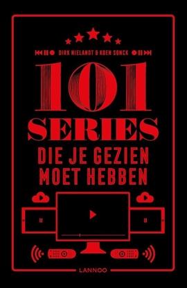 Afbeeldingen van 101 series die je gezien moet hebben