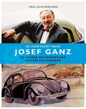 Afbeeldingen van De zoektocht naar Josef Ganz