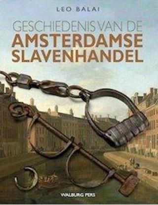 Afbeeldingen van Geschiedenis van de Amsterdamse slavenhandel