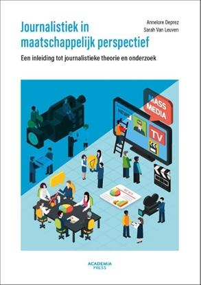 Afbeeldingen van Journalistiek in maatschappelijk perspectief