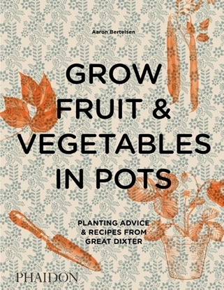 Afbeeldingen van Grow Fruit & Vegetables in Pots