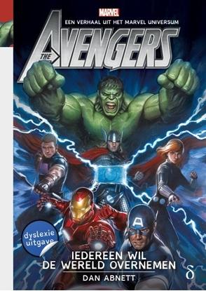 Afbeeldingen van Avengers - Iedereen wil de wereld overnemen