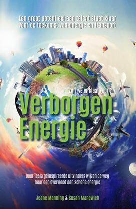 Afbeeldingen van Verborgen Energie