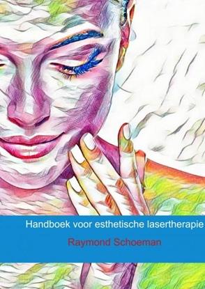 Afbeeldingen van Handboek voor esthetische lasertherapie
