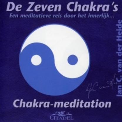 Afbeeldingen van De zeven chakra's